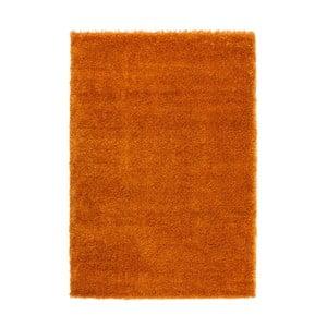 Dywan Paraquay Orange, 80x150 cm