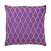 Poduszka Cyanne Purple, 45x 45cm