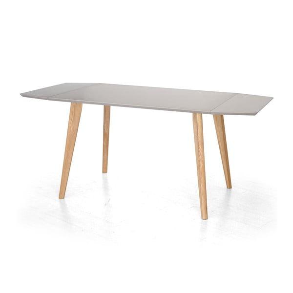 Stół rozkładany Geo, 125-180 cm