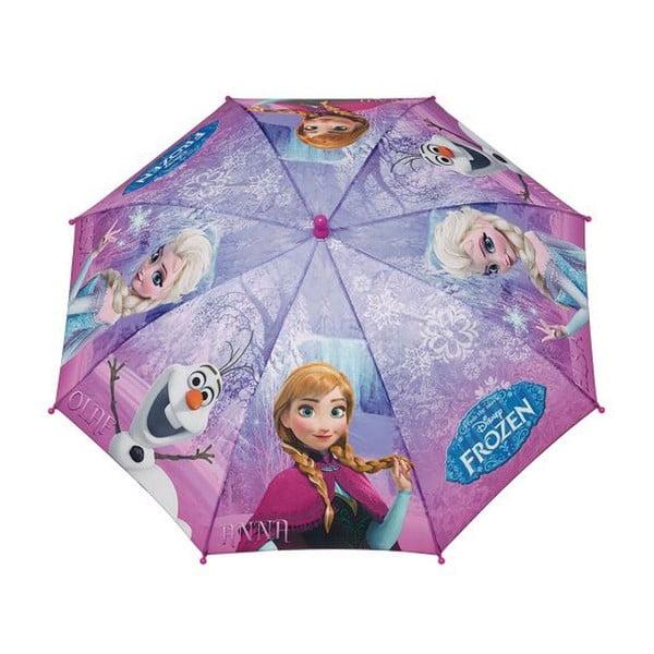Parasol dziecięcy Frozen