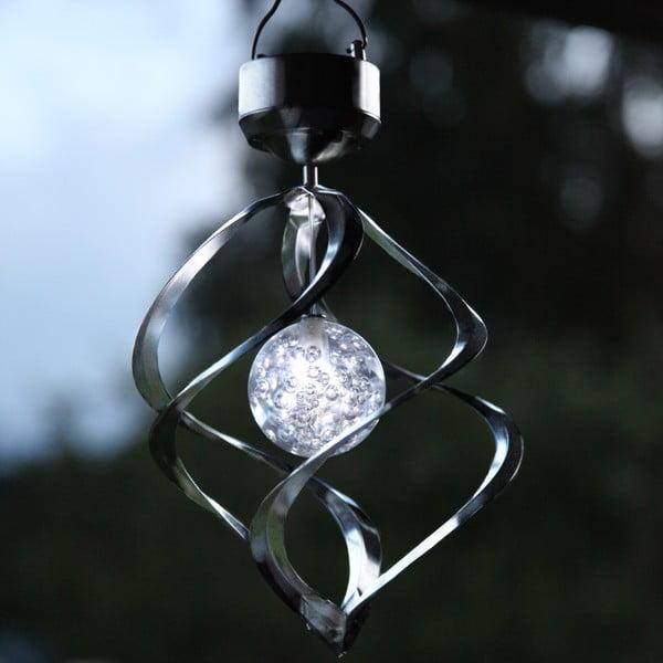 Wisząca dekoracja z LED Air