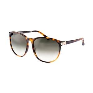 Damskie okulary przeciwsłoneczne GANT Mottled Brown