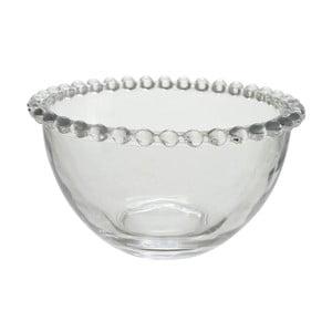 Miska Pearl Glass, 14x8 cm