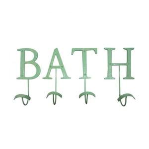 Wieszak   dekoracyjny Bath Mint