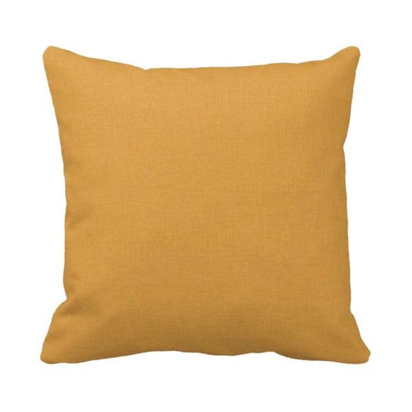 Poduszka Simple Orange, 43x43 cm