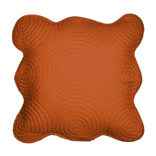 Poszewka na poduszkę Uni Brique, 60x60 cm