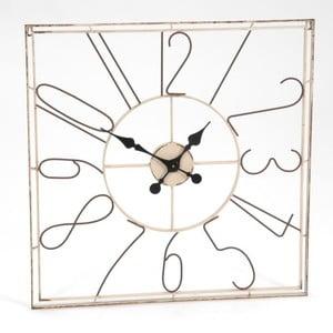 Zegar naścienny Square Clock