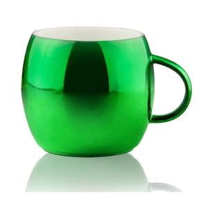 Zielony kubek Sparkling