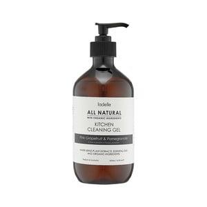 Naturalny płyn do mycia naczyń o zapachu pomarańcza i różowego grapefruita Ladelle