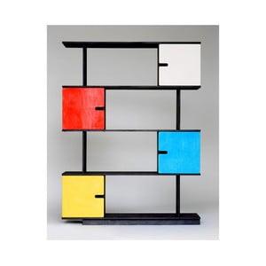 Półka Pix 4 Color