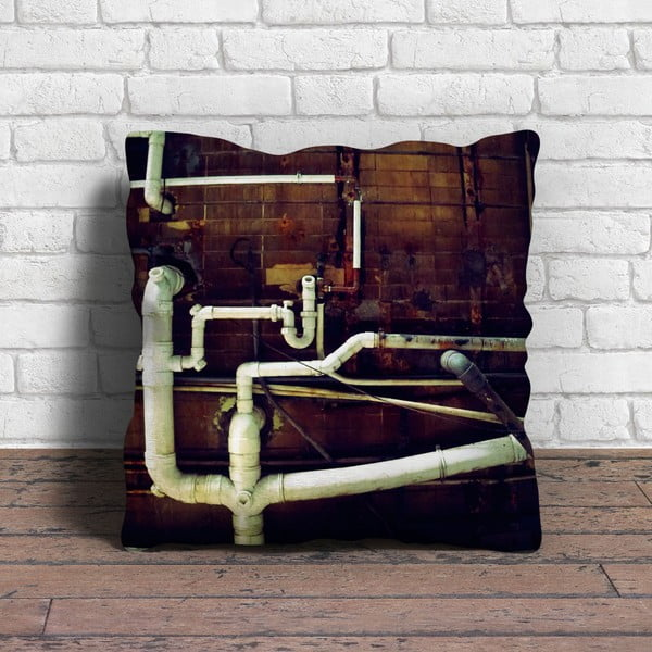 Poduszka Industrial no. 28