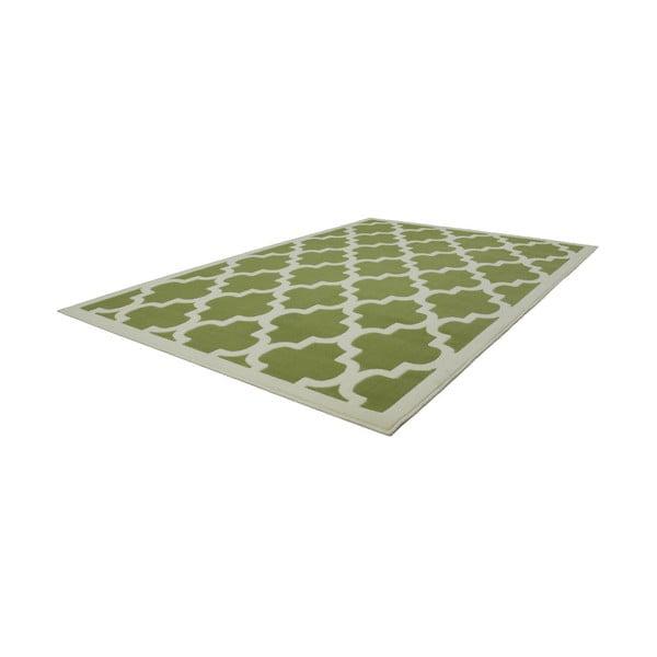 Dywany Maroc 2087 Green, 160x230 cm
