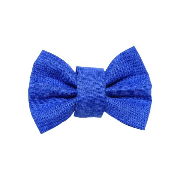 Mucha dla psa Funky Dog Bow Ties, roz. M, niebieska