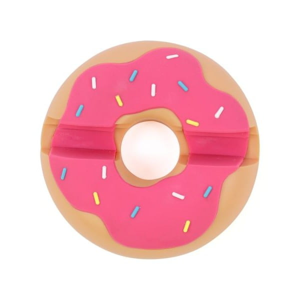 Podstawka pod iPad Doughnut Pink