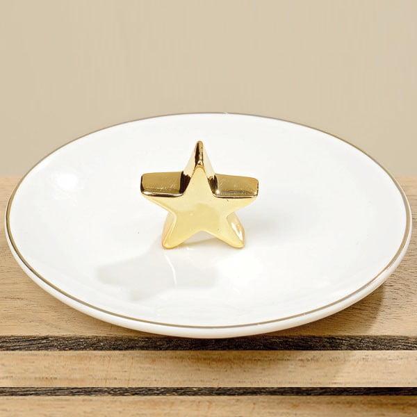 Taca z gwiazdą Star