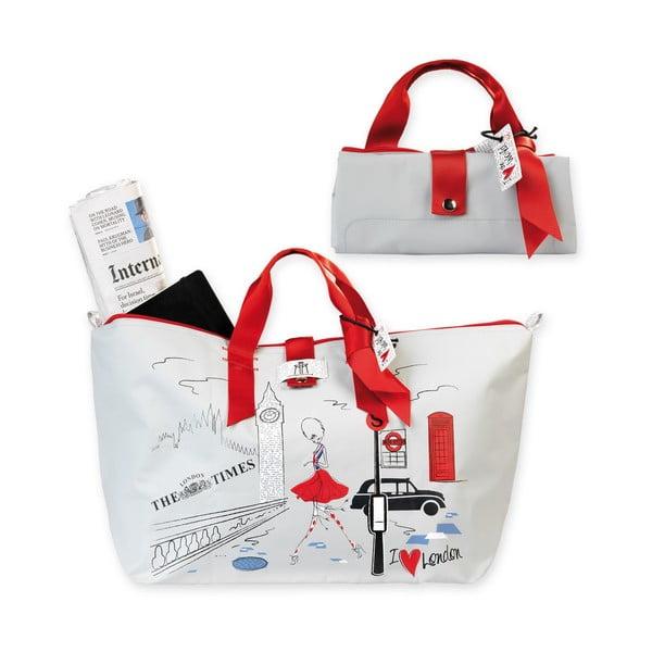 Składana torba na zakupy UK