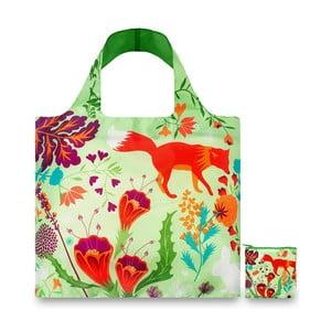 Składana torba na zakupy Fox