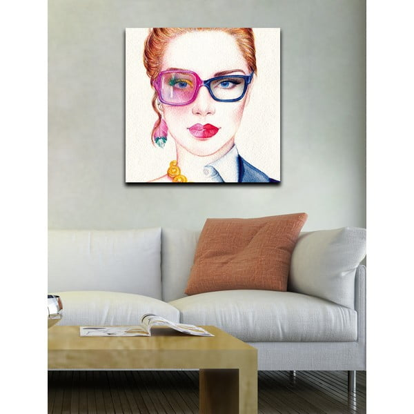 Obraz Metamorfoza, 60x60 cm