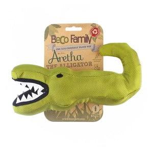 Zabawka dla psa Beco Alligator