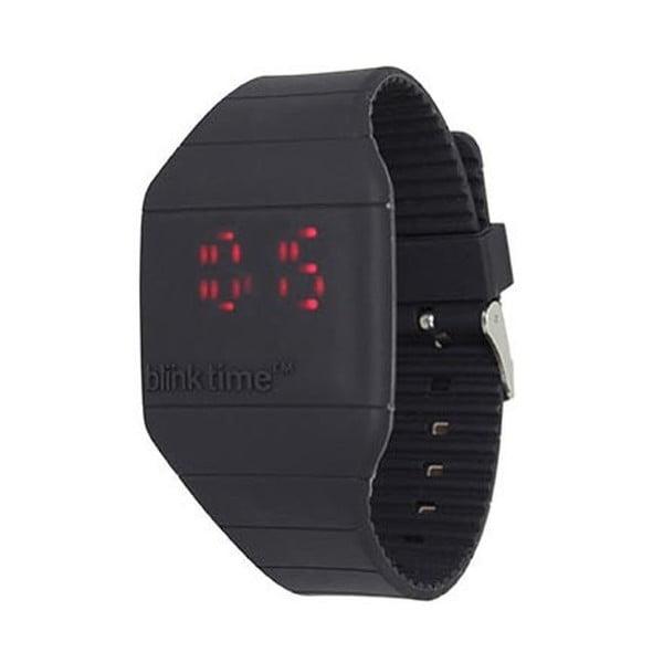 Zegarek Blink Time!, czarne