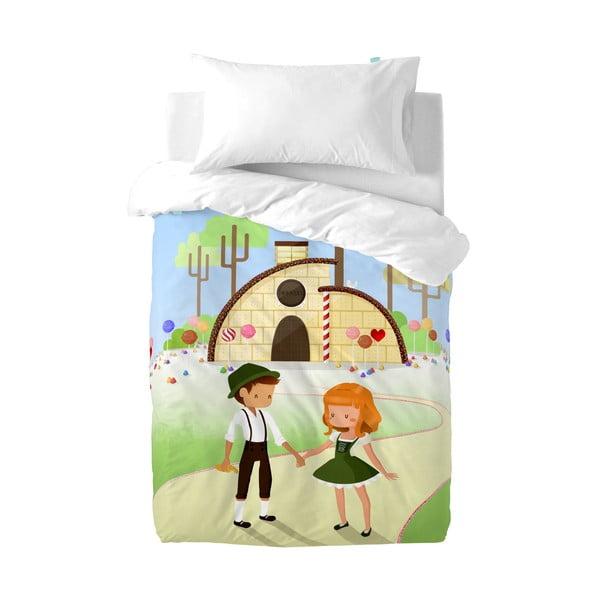 Pościel Candy House, 100x120 cm