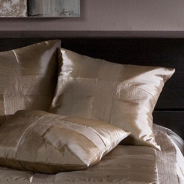 Poszewka na poduszkę Montana Champagne, 50x50 cm