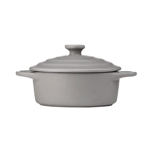 Brytfanka OvenLove Grey, 0,6 l