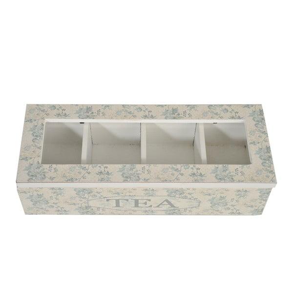 Pudełko na herbatę Patt