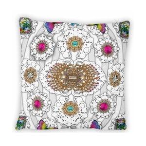 Poszewka na poduszkę Belicia, 50x50 cm