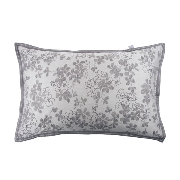 Poszewka na poduszkę Iced Bloom, 50x75 cm