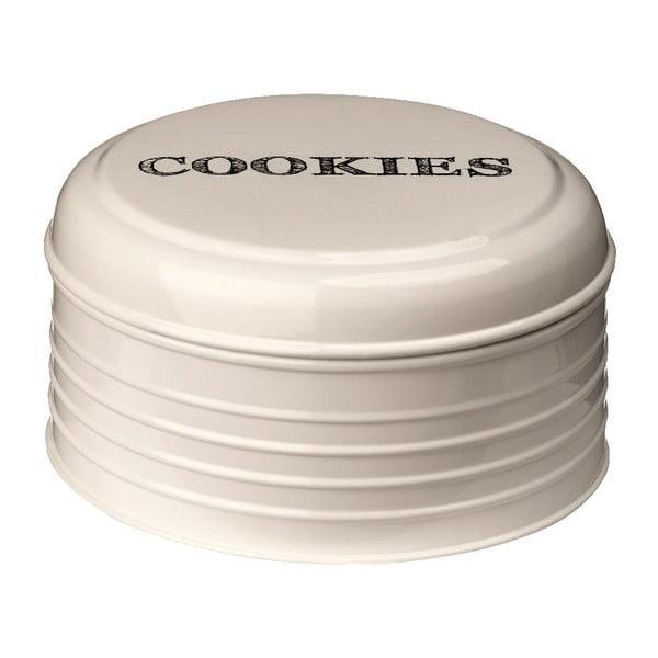 Pojemnik blaszany Premier Housewares Sketch Biscuit