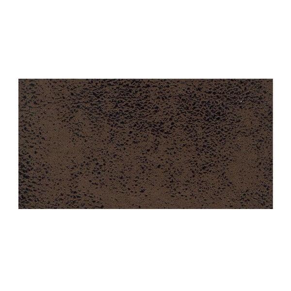 Sofa trzyosobowa Jethro, czekoladowy brąz