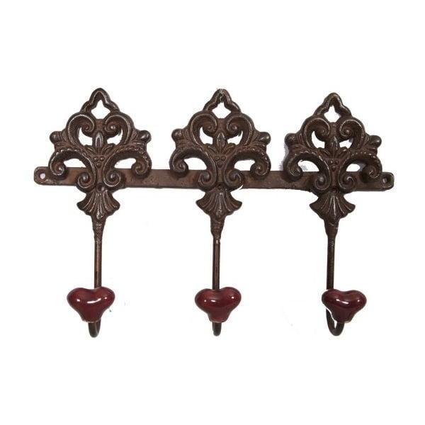 Wieszak Antic Line Vintage Keys