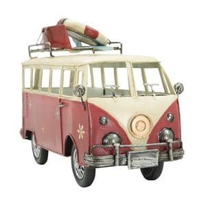 Dekoracja w kształcie autobusu Mauro Ferretti