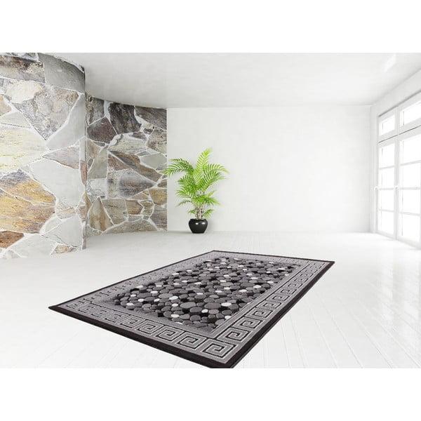Dywan Mira Grey, 80x150 cm