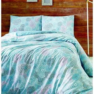 Pościel Blue Dreams, 160x220 cm
