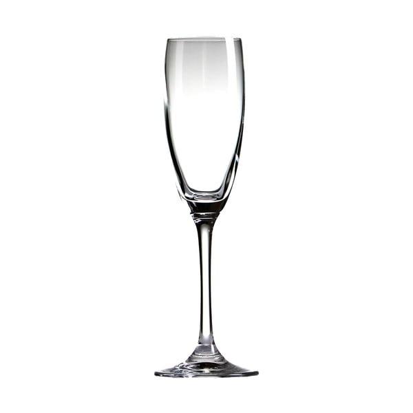 Zestaw 4 kieliszków do szampana Sola Champagner, 170 ml