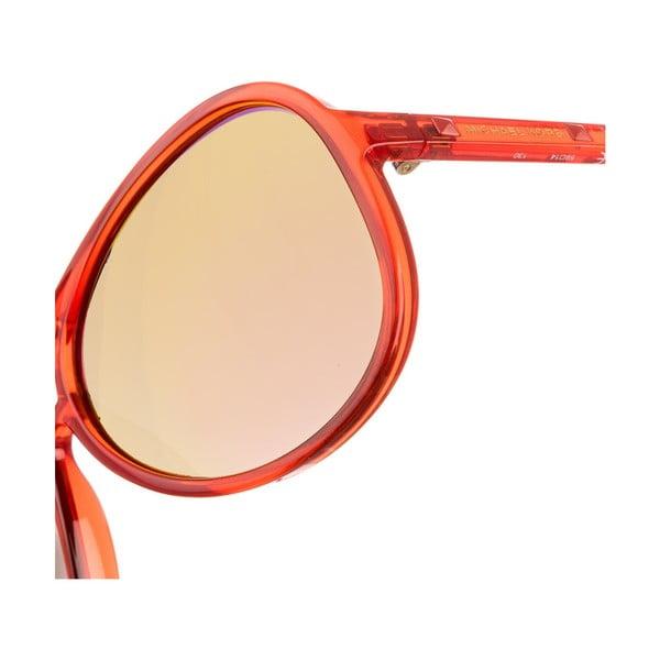 Okulary przeciwsłoneczne męskie Michael Kors M2938S Violet