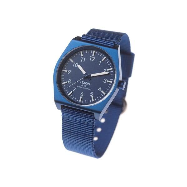 Zegarek Scout, niebieski