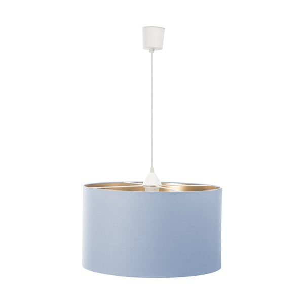 Lampa sufitowa Ice Blue Gold Inside