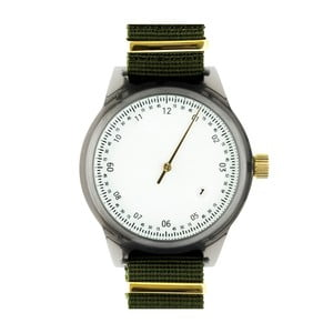 Zegarek One Hand Army Green