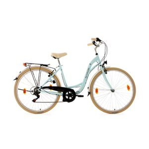 Damski rower City Bike Casino Blue, 28""