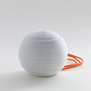 Lampa na stolik Sphere Lines, 18 cm