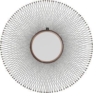 Lustro Kare Design Wire Coachella, ø 85 cm