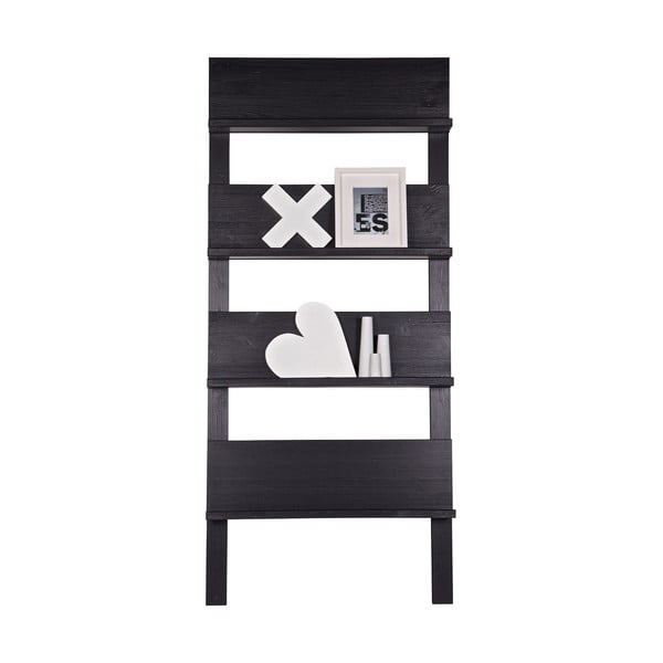 Stojak na magazyny 101 Rack Black