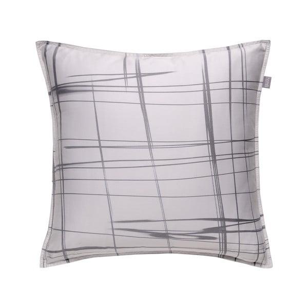 Poszewka na poduszkę Stave Grey, 50x50 cm