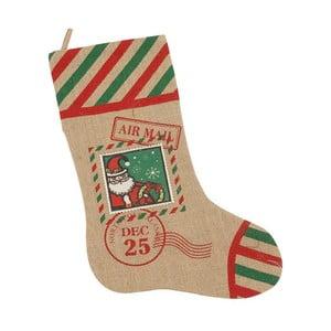 Skarpeta   na prezenty Santa