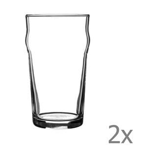 Zestaw   2 szklanek Essentials Nonik, 540 ml