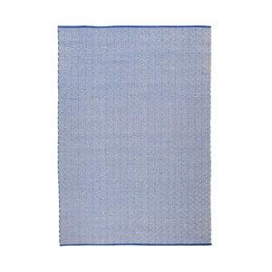 Dywan Calvino White/Blue, 120x180 cm