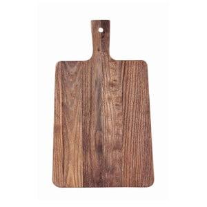 Drewniana deska do krojenia Walnut